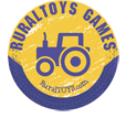 Ruraltoys Games Logo